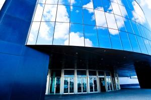 automatic doors Manchester