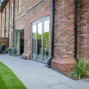 Choosing the right bifold glazing